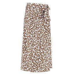 Studio Anneloes Sadie Leopard Skirt