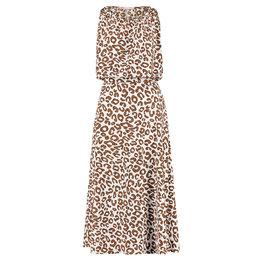 Studio Anneloes Pom Leopard Dress