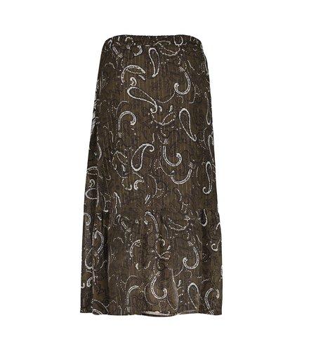 Geisha Skirt 16596-20 Army Navy Combi