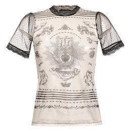 Vive Maria Mystic Girl Tulle Shirt