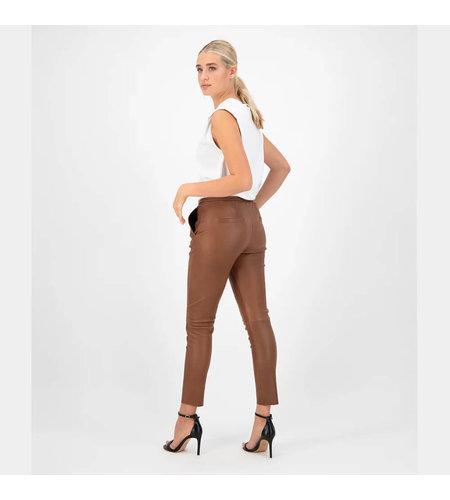 Goosecraft Amy Love Pants Camel