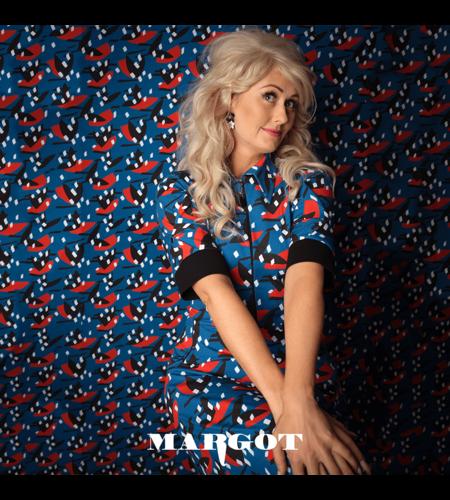 Margot Laurie Limber