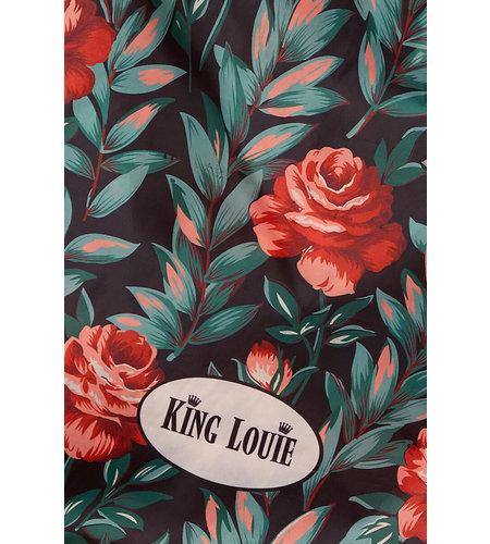 King Louie Florence Eco Bag Black