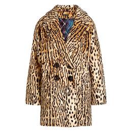 King Louie Amelie Coat Gato