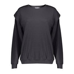 Geisha Sweater Padded Shoulders 12589-70