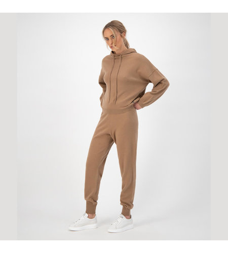 Goosecraft Tanya Knitted Pants Sand