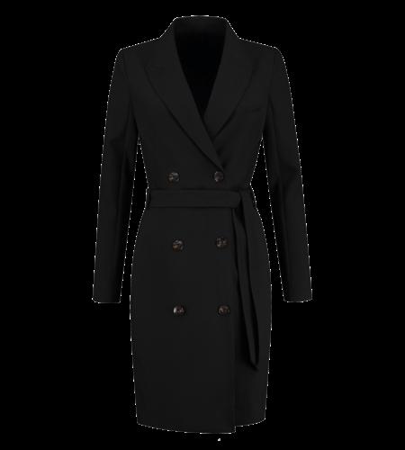 Fifth House Nara Dress Black