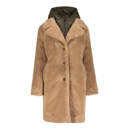 Geisha Combi Jacket Coat 18551-21