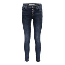 Geisha Jeans With Button Closure 11624-50