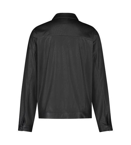 Jane Lushka Jacket Sena Black