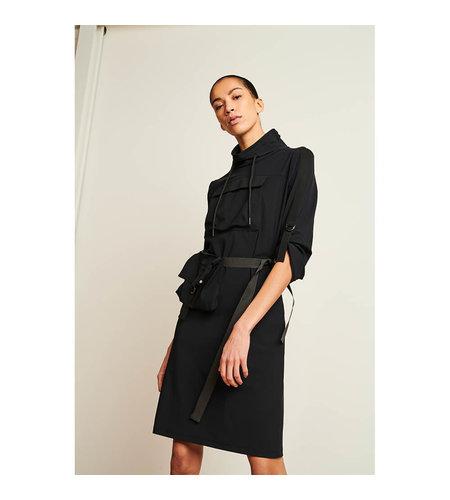 Jane Lushka Dress Kasia Black