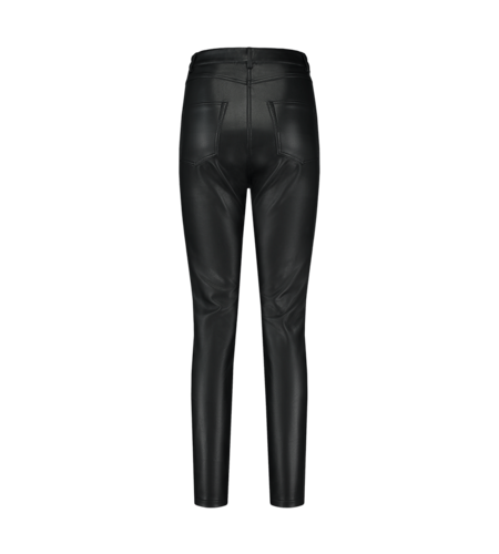 Fifth House Mix Pants Black