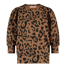 Studio Anneloes Alois All Over Print Sweater