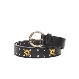 Fabienne Chapot Sunflower Studded Belt