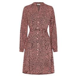 Fabienne Chapot Dorien Frill Dress