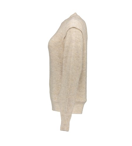 Geisha Pullover Shoulderwing 14540-29 Beige