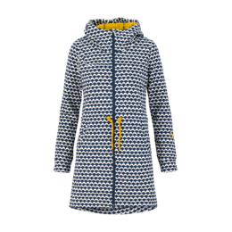 Blutsgeschwister Cosyshell Hooded