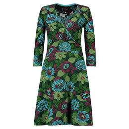 Tante Betsy Dress Swirley Forest