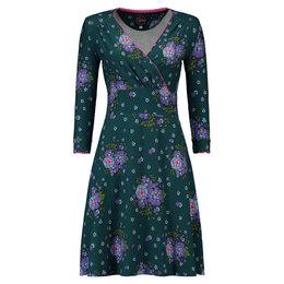 Tante Betsy Dress Swirley Kunterbunt