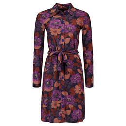 Tante Betsy Shirtdress Forest