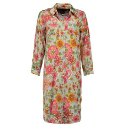 Tante Betsy Shirt Dress Long