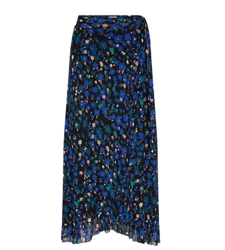 Fabienne Chapot Bobo Frill Skirt Black Mint