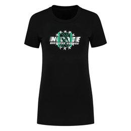 NIKKIE NIKKIE Into The Future T Shirt