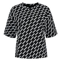 NIKKIE All Over Logo T Shirt