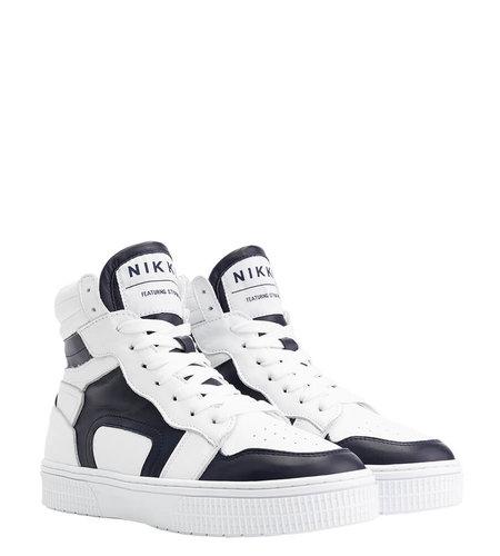 NIKKIE Livia Sneaker Midnight Blue