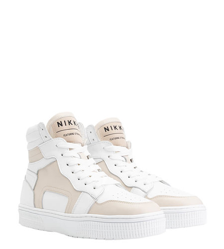 NIKKIE Livia Sneaker Dust
