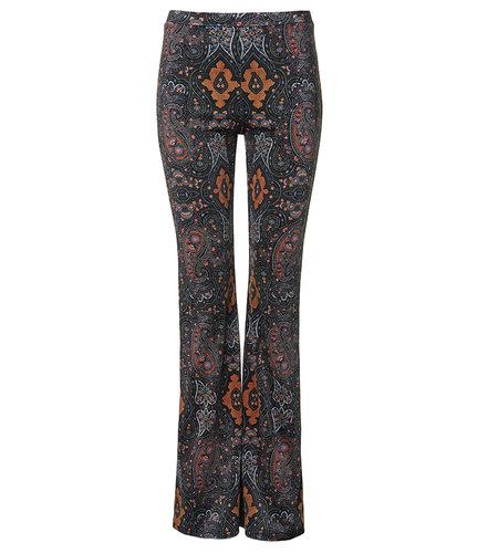 Tessa Koops Flare Pants Mayfair