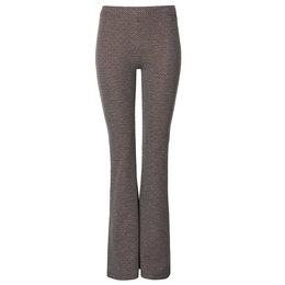Tessa Koops Flare Pants