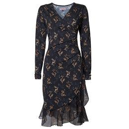 Tessa Koops Edita Dress