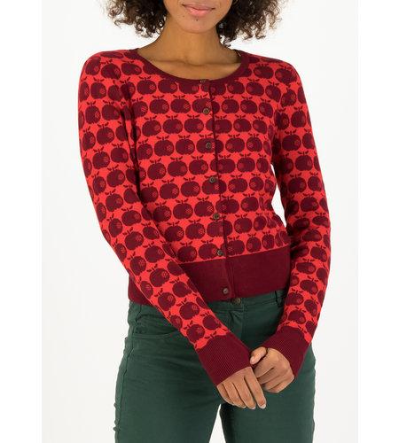 Blutsgeschwister Strickliesl Knit Red Apple