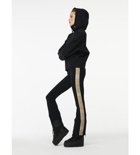 Goldbergh Ollie Hooded Sweater Black