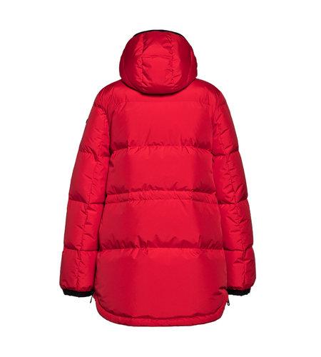 Goldbergh Abby Jacket Ruby Red