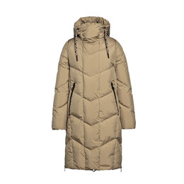 Goldbergh Adele Coat