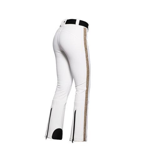 Goldbergh PAM Ski Pants White