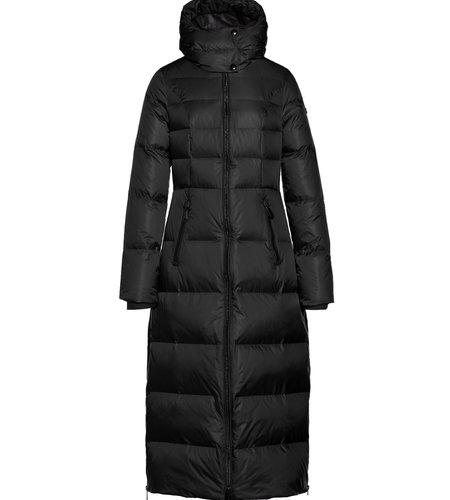 Goldbergh Cascade Coat Black