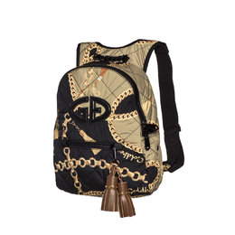 Goldbergh Ornament Backpack