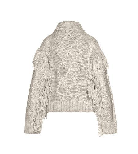 Goldbergh Brit Sweater Pearl