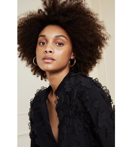Fabienne Chapot Theresa Blouse Black