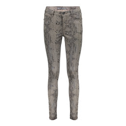 Geisha Jeans 7/8 With Zip 11526-10