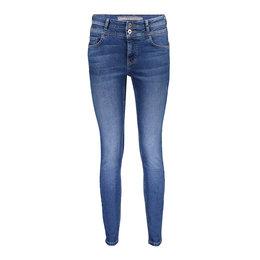Geisha Jeans Double Waistband 11887-50