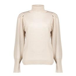 Geisha Pull Kol Pleated Shoulder 14855-14