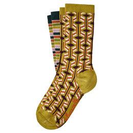 King Louie Gift Box Socks Chatham