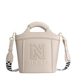 NIKKIE Polly Rubber Bag