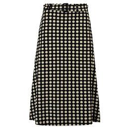 Tante Betsy Belt Skirt Dot