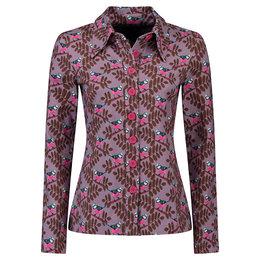 Tante Betsy Button Shirt Pimpel
