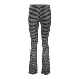 Geisha Pants Check Flair 11566-40